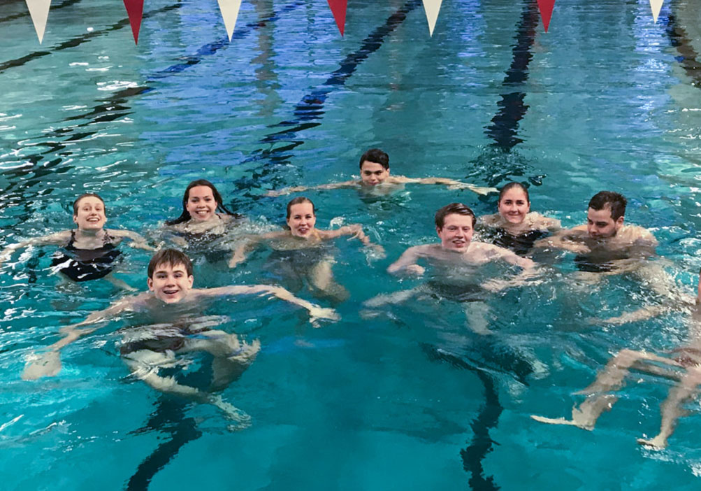 motionsafdelingen i vallensbæk svømmeklub