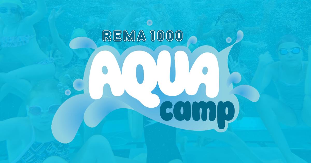 Tilmelding til Aqua Camp 2021